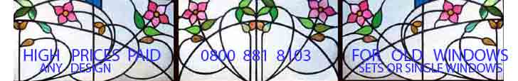 old-windows-wanted